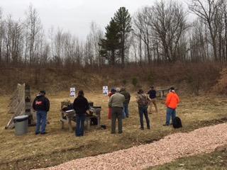 Center Mass Academy, LLC – Firearms Training For Law